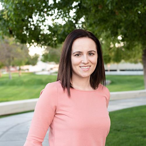Emily Vance Legal Assistant