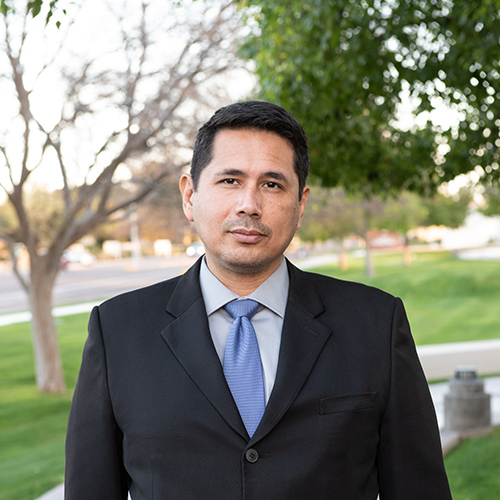 Daniel Lewis attorney in Phoenix Arizona